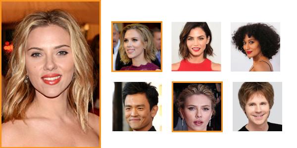 Celebrity-data-set