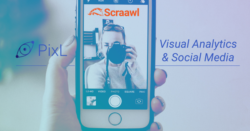 Scraawl Visual Analytics